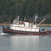 US Army Tug...Retired ST893....she is a very nice old piece of Puget Sound history.<br /> <br /> Totally restored, she lives in Anacortes and is frequently seen prowling up and down the Guemes Channel out in front of Anacortes