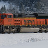 BNSF 9357 on the lead is a General Motors SD70ACe....4300 horsepower