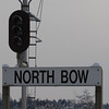 North Bow siding is between Mount Vernon and Bellingham....