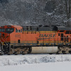 BNSF 6033 is a General Electric Dash 9-44CW....4400 horsepower