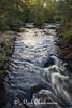 Dave's Falls Rushing Water