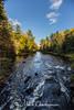 Dave's Falls Foot Bridge