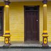 Baracoa door and posts.ARW