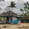 Beach Hut Playa Manglito, Baracoa.ARW