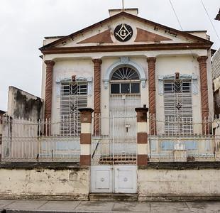 A masonic lodge, Bayamo Cuba.ARW