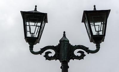 lamp standard Bayamo