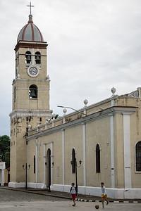 Cahtedral of San Salvador, Bayamo Cuba.ARW