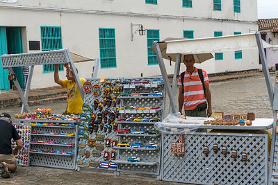 Vendors Plaza San Juan del Dios.ARW