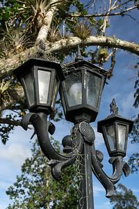 street light Villa Pinares de Mayari.ARW