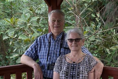 David and Margaret Salto del guayabo.ARW