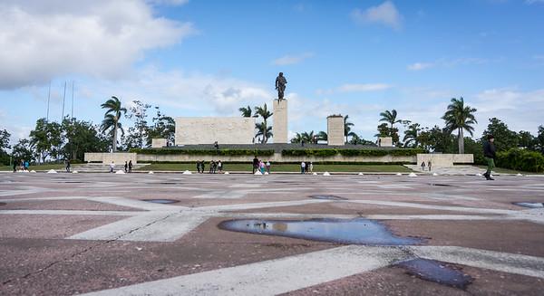 revolution square Santa Clara.ARW