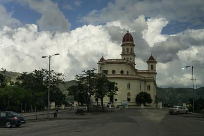 Basilica del Cobre