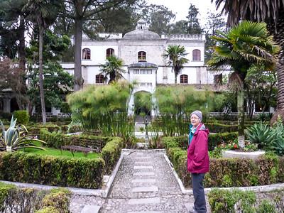 Hacienda La Cienga