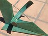 Sundial, copper