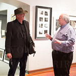 David Alan Harvey and Paul Paletti.