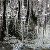 Crystal Icicles at Cotton Hollow, by Alex Everett