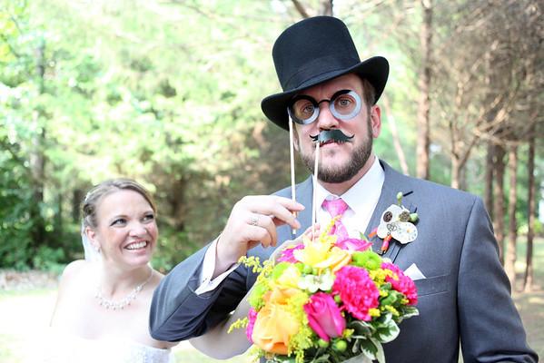David + Ava : The Wedding