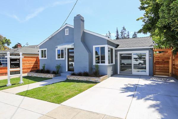 381 N Eldorado St, San Mateo