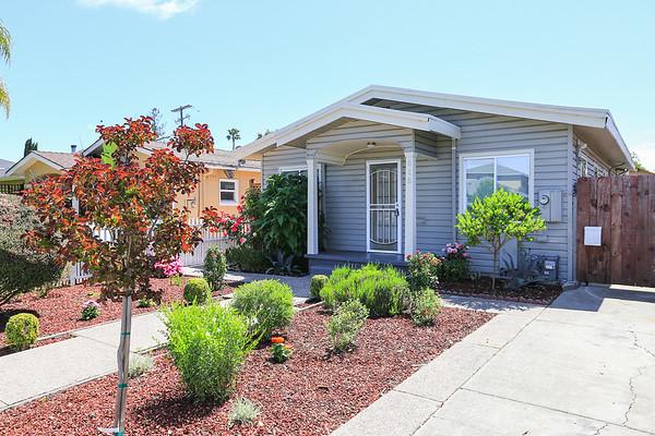 615 Roosevelt Ave Redwood City