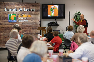 David Cicotello Lunch and Learn-1050