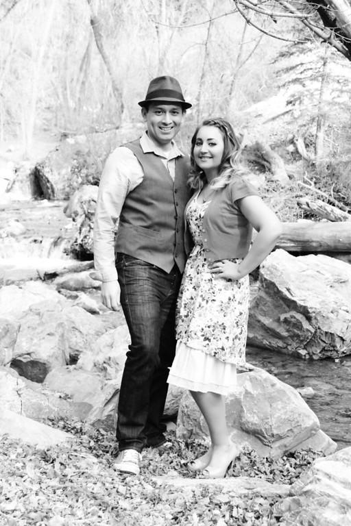 David & Cintia