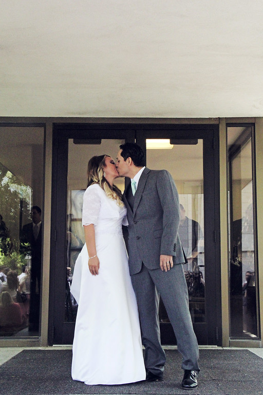 David & Citia's Wedding