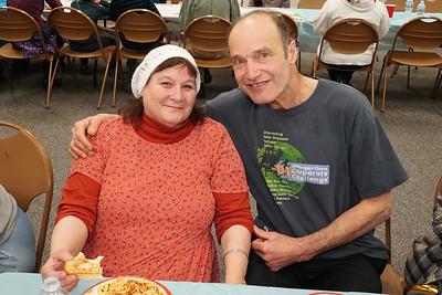 David Comrov's 70th Birthday Party-March 25, 2018
