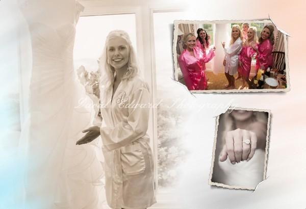 Biltmore Demo Wedding Album