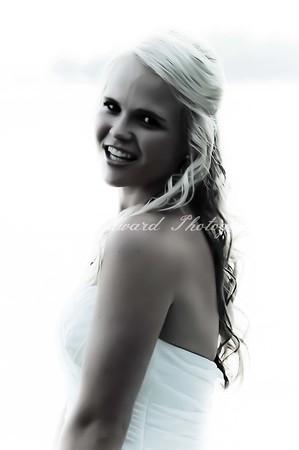 Brittany Kessler Bridal Shoot Lake Norman State Park