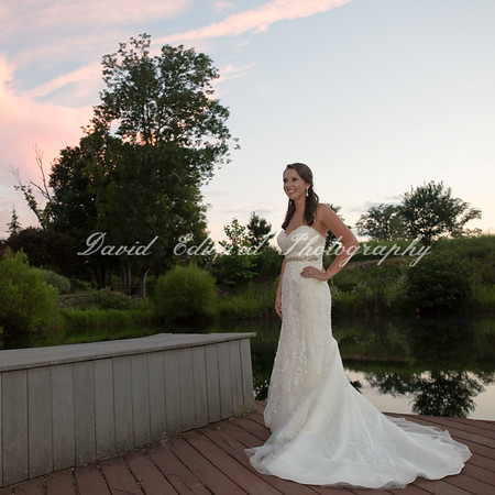 Cady Gown Shots