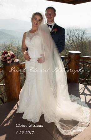 Chelsea & Shaun Italian Wedding Album