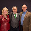 Dave Feherty at The Bushnell