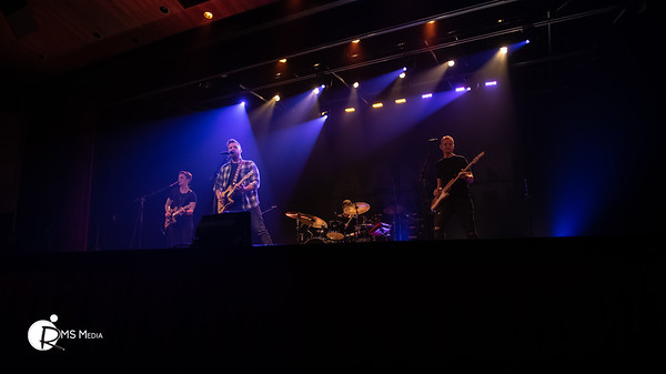David James Music | Mary Winspear Center | Sidney BC