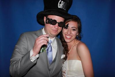 David & Maglin Wedding 4-23-16