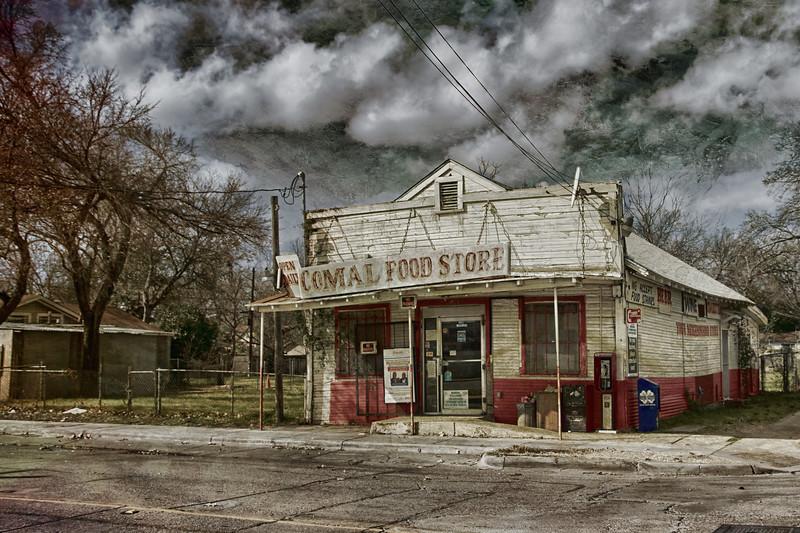 Comal Food Store
