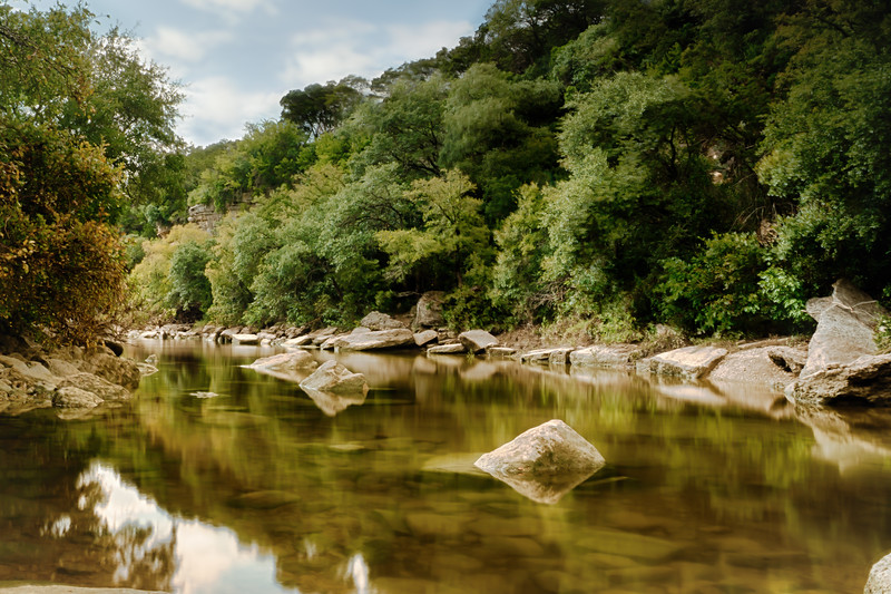 Barton Creek HDR