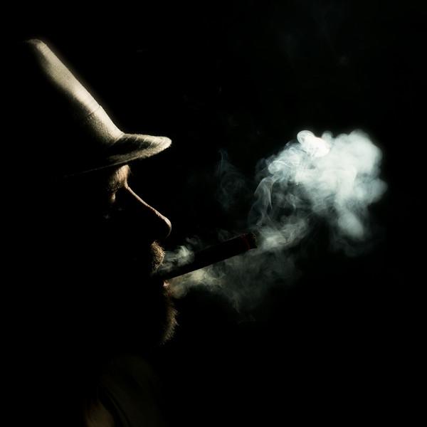 Smokn' Dave