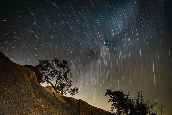Enchanted Stars
