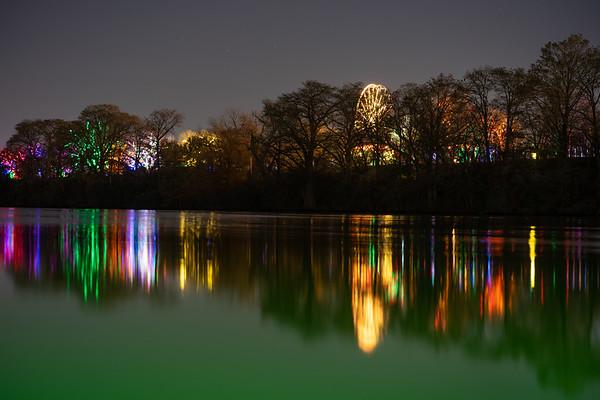 Austin's Trail of Lights
