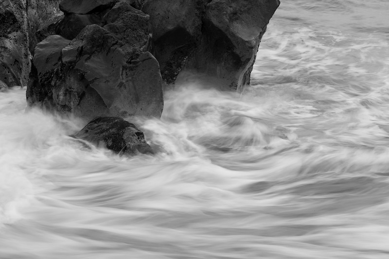 Water motion #2