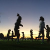 Alisal vs N. Salinas girls soccer