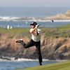 AT&T Pebble Beach Pro-Am Golf