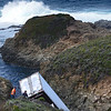 Big Rig Crash, Big Sur Coast
