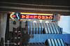 The Carolina Cinemas sign CU Efex 12x18