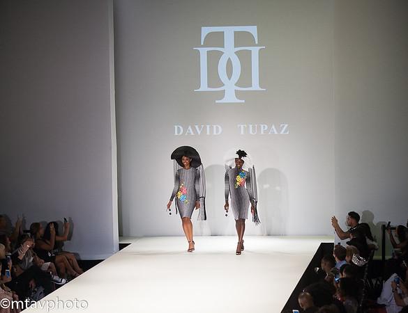 David Tupaz