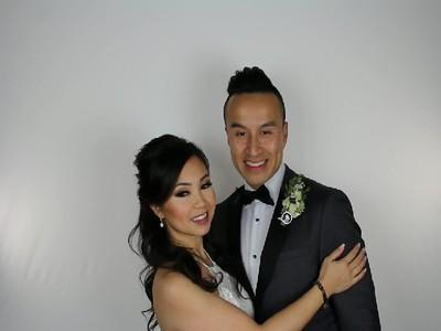 David & Vicky's Wedding