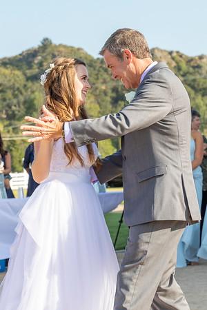 David and Emily's Wedding