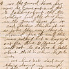 Letter Archive 1917 (6) - Yaden, William David - Age 17 - June 8, 1917 - Page 3 of 4 - American Lake Camp Lewis, WA - Letters from a Doughboy WWI Series - Original Documents