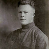 "William David Yaden - 1917 - Age 17 - Known by middle name ""David"" or by nickname ""Pug"" - United States Army WWI - American Lake Camp Lewis - Tacoma, WA - (W. David Yaden was born on September 2, 1899 and was killed in action in the Argonne Forest of France on October 5, 1918)"