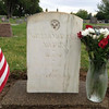 William David Yaden - Age 19 - United States Army  WWI - Headstone as it appears in 2013 at Tahoma Cemetery in Yakima, WA - Grave maintained by and photo courtesy of grandniece Susan (Yaden) Morrison. <br /> <br /> (W. David Yaden was born on September 2, 1899 and was killed in action in the Argonne Forest of France on October 5, 1918)